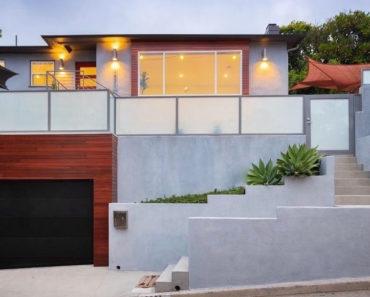Lina Esco Buys $1.4 Million Updated Midcentury Cottage