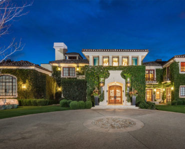 Adam and Trina Venit Want $40 Million For Beverly Hills Mansion