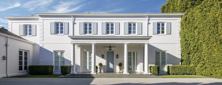 Alexa Mateen Pays $16 Billion for Beverley Hills Estate