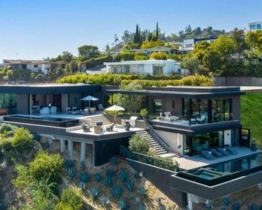 RipNDip Owner Buys $10.4 Million Oceanfront Malibu Mansion