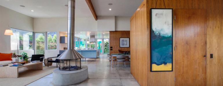 Beastie Boys Mike D Buys $3.2 Million Venice Home
