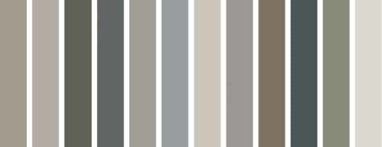 Here are Some Color Suggestions That Go with Pewter