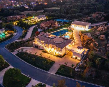 Polo G Drops $4.9 Million on Trophy Estate in Chatsworth