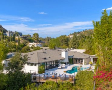 Chrishell Stause Buys $3.3 Million Hollywood Hills Home