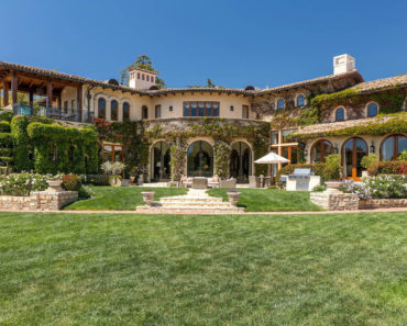 Sugar Ray Leonard Seeking $46.5 Million for Pacific Palisades Estate