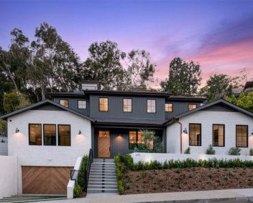 Tara Lipinski Purchases $8.4 Million Palisades Mansion