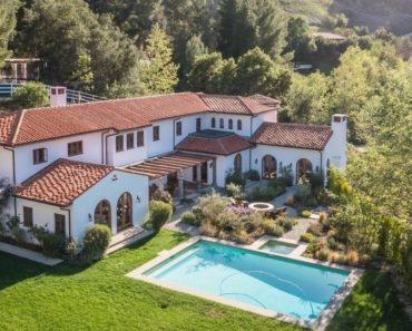 Chrissy Metz Buys Ritzy $3.5 Million Bell Canyon Villa