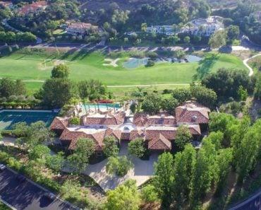 Yo Gotti Drops $7.6 Million on Westlake Village Mansion
