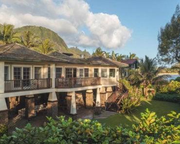 Anthony Kiedis Sells His $10 Million Hawaiian Home