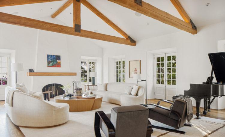 Paul Allen Home