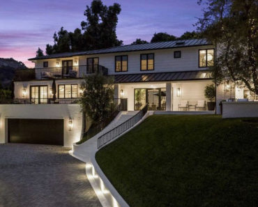 Rihanna's Beverly Hills Mansion Asking $80,000 a Month
