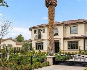 YouTuber Jackie Aina Drops $6 Million on Arcadia Mansion