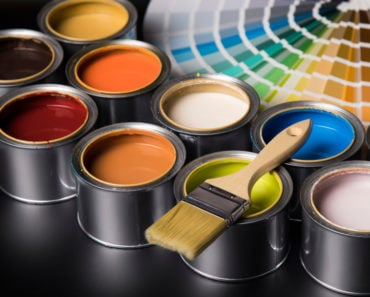 What Type of Paint Should You Use for Aluminum?