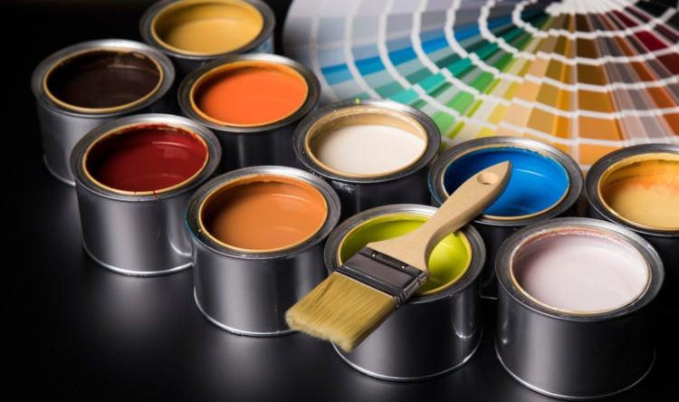 Paint for Aluminum