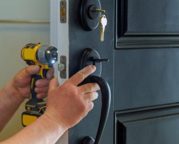 How to Fix a Deadbolt that Won't Unlock