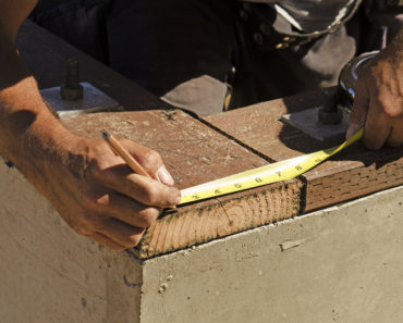 What is a Sill Plate and What is it Used For?
