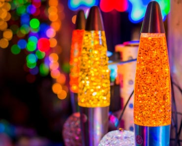 How Long Should You Leave a Lava Lamp On?