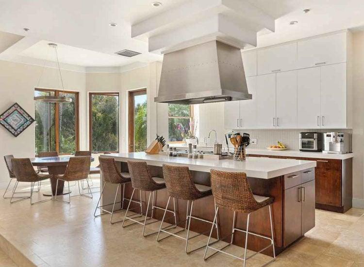 Alex Garcia's Malibu Home