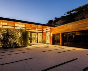 Belinda Stronach Drops $16.25 Million on Beverly Hills Home