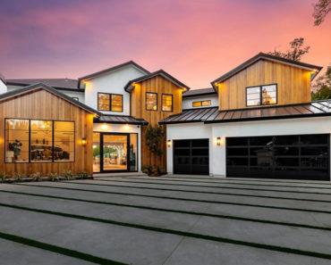 NBA Player Luke Kennard Drops $5.5 Million on Tarzana Home