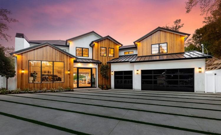 Luke Kennard Home