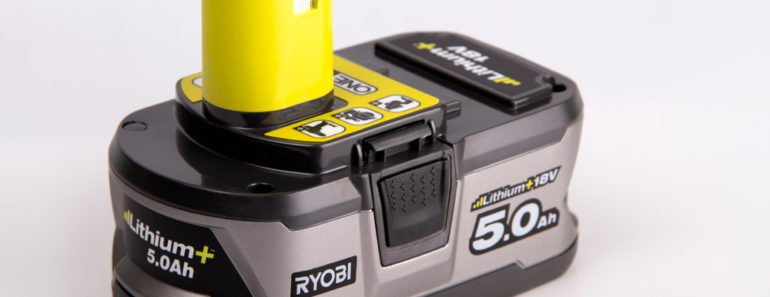 Why Are Ryobi Batteries So Bad?