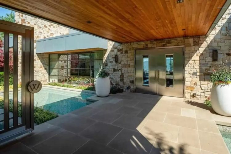 Expensive Idaho House