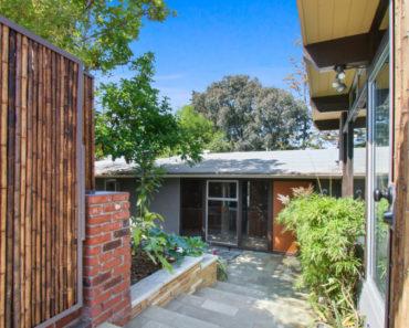 Finn Wittrock Buys $1.8 Million Silver Lake Home
