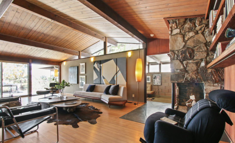 Finn Whitrock Home
