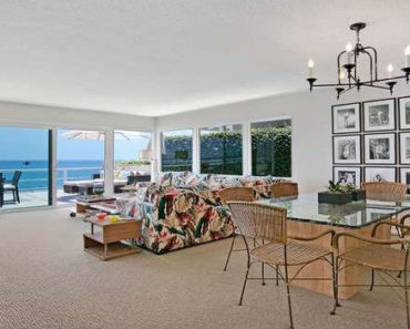 Joe Montana Drops $7.4 Million on Malibu Beach House