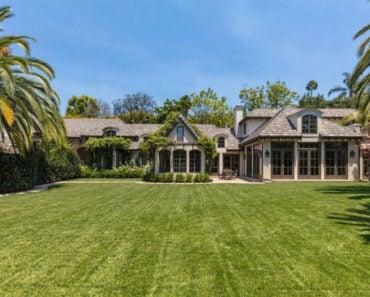 Madonna's Old Beverly Hills Estate Sells For $29.5 Million