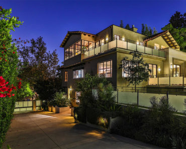Rihanna's Hollywood Hills Home is Going for $7.8 Million