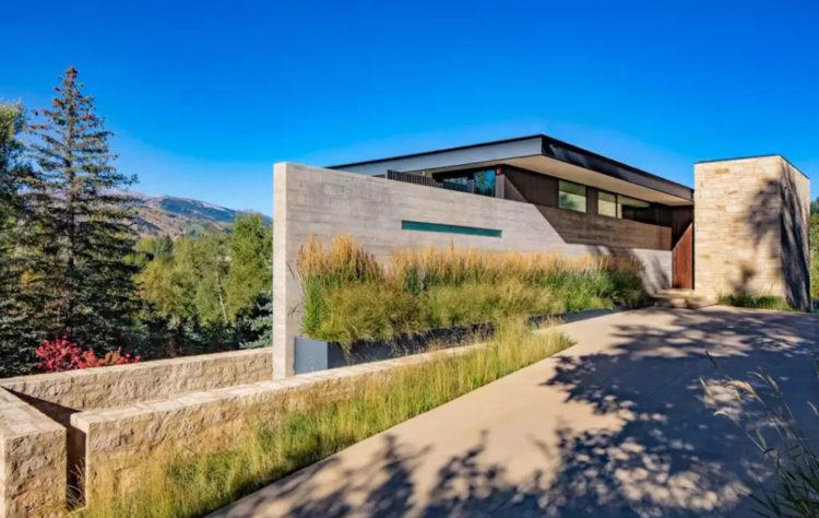 Russ Weiner Aspen Home
