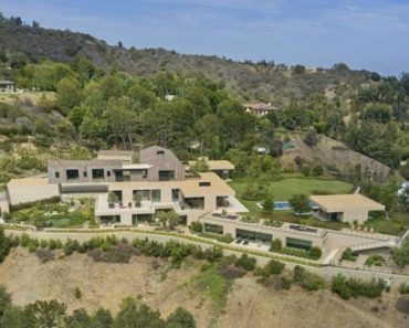 Check Out Scooter Braun's New $65 Million Brentwood Mansion