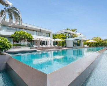 Check Out Villa Neo: An $80 Million House in St. Barts