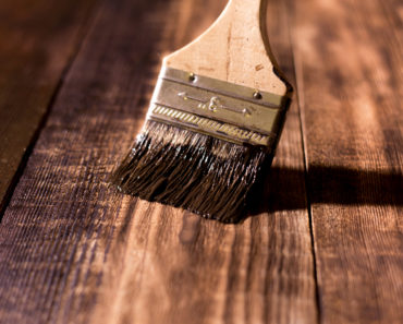 How to Remove Black Stains from Wood