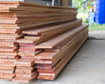 What is Meranti Wood and What is it Used For?