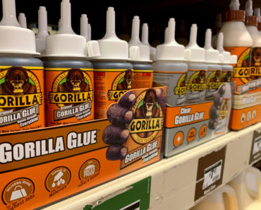 How to Remove Gorilla Glue From any Surface