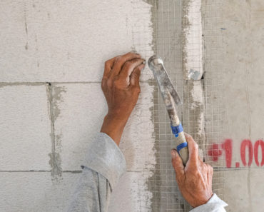 What are Concrete Nails Used For?